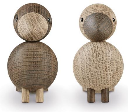 Kay bojesen turtelduer til overkommelige priser online
