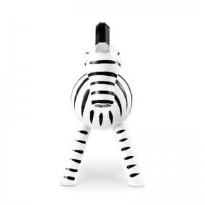 zebra kay bojesen