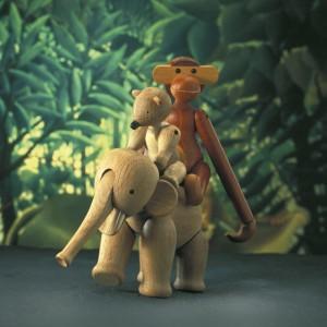 kay bojesen elefant tilbud