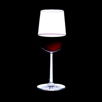 Rødvinsglas Zenz (6 stk) - Vinbasen.dk