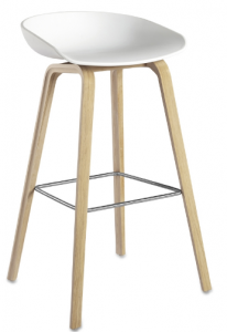 hay about a stool barstol