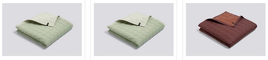 hay sengetæppe tilbud