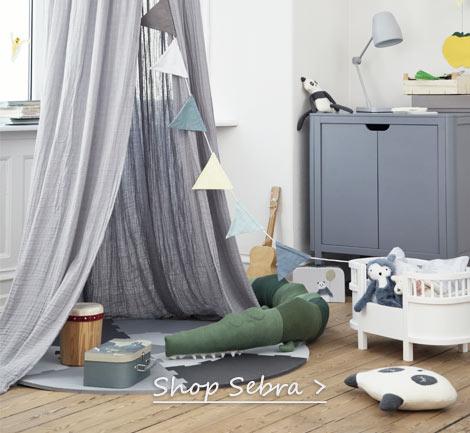Møbler til børn