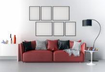Moderne møbler