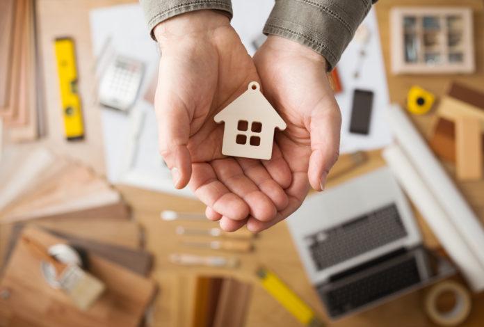 Indretning af bolig