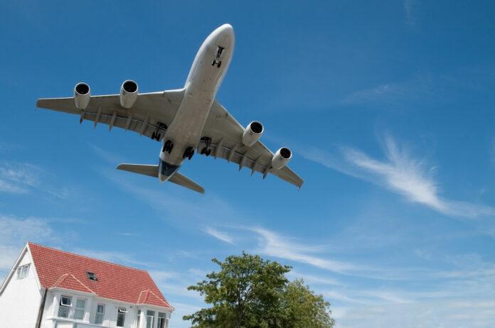 Fly og hus
