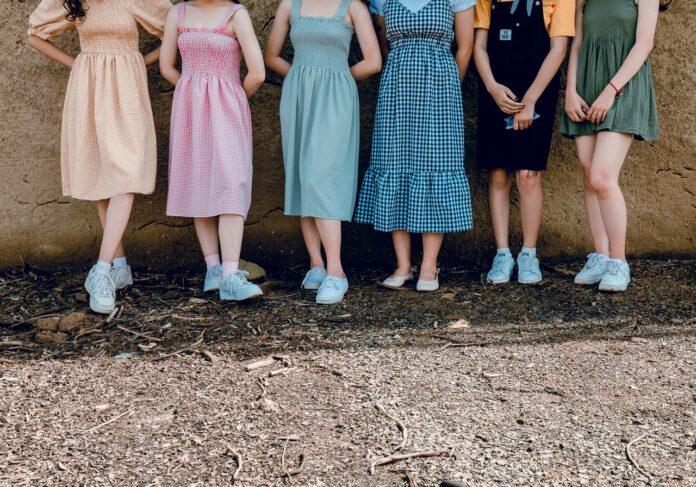 Gode tøjråd til at forbedre dit barns motorik