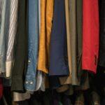 Byg din garderobe op på ny